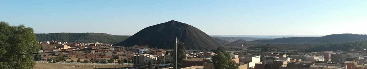 Gouverner les mines au Maroc